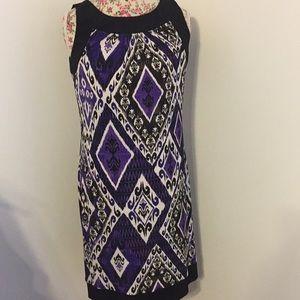 AGB brand woman's medium dress spring summer